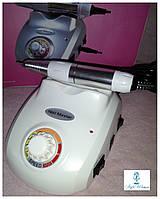 Фрезерный аппарат фрезер Nail Drill Master 30 000 оборотов(30W) белый
