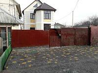 Двух этажный дом Первый переулок Кондинского Киевский район., фото 1