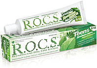 Зубная паста R.O.C.S. «Взрывная свежесть»