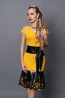 Элегантное женское платье, фото 1