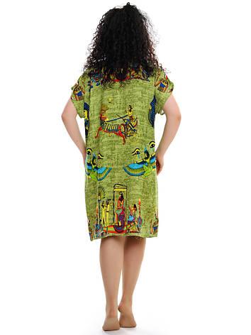Женская туника Египет 022-2, фото 2