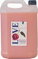 Жидкое мыло 5 л AMADEUS LOVE Intensive