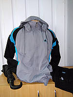 Спортивный костюм мужской со светлой кофтой