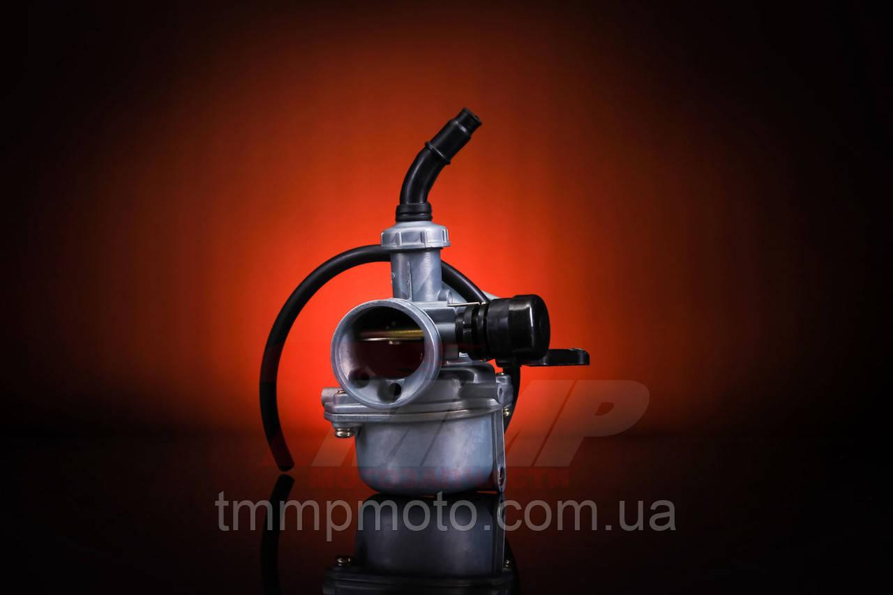 Карбюратор Дельта-110 см3 для мотора 52.4 мм