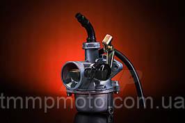 Карбюратор Дельта - 72см3 для мотора от 49.9см3 до 90см3