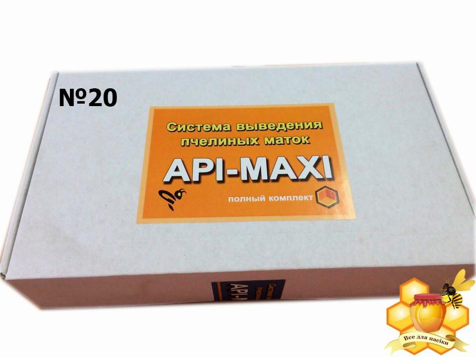 Система Api Maxi 20