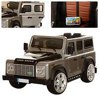 Детский электромобиль Land Rover M 3190EBLRS-11