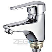 Смеситель для умывальника Zegor Z13-BIT-A182