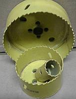Коронки биметалл диаметром 22мм