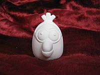 Гіпсова фігурка для розмальовки. Гипсовая фигурка для раскраски. Angry bird