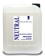 Жидкое мыло 5 л AMADEUS NEUTRAL