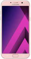 Смартфон Samsung Samsung Galaxy A7 2017 Peach Cloud (SM-A720FZID)