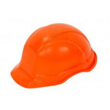 Каска защитная  «Универсал» тип Б (оранжевая). Каска строительно-монтажная., фото 1