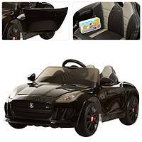 Детский электромобиль Jaguar