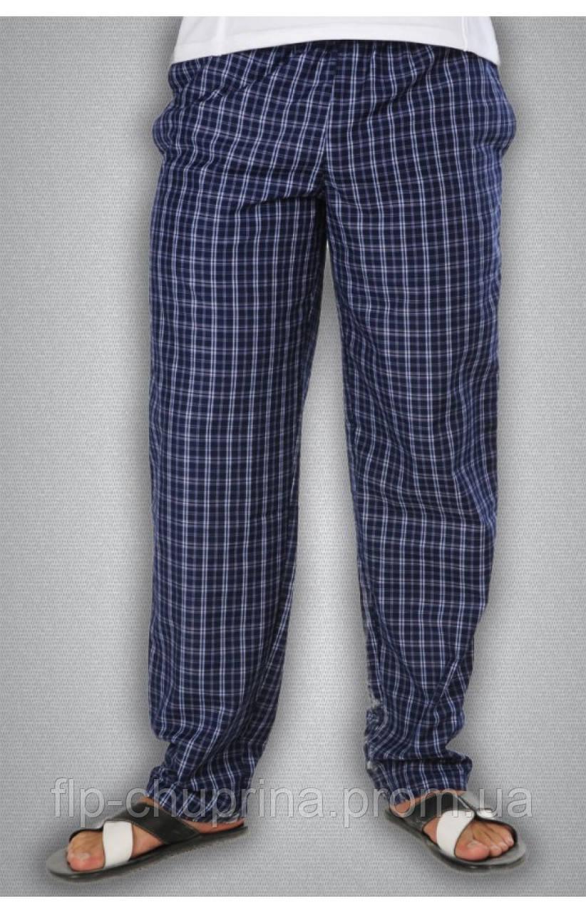 Мужские спортивные штаны синие