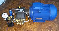 Hawk 1520 (Помпа+мотор+байпас+манометр+обратка)