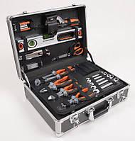 Универсальный набор инструмента 119 шт., MAGNUSSON TS-9905