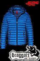 """Воздуховик мужской на зиму """"Air+Ice"""" для подростков размер: (38-4XS) (40-3XS) (42-2XS) (44-XS)"""