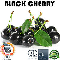 Ароматизатор TPA Black Cherry Flavor (Чёрная вишня)