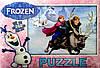 """Пазл """"Frozen""""( 260-010 )"""