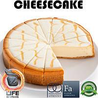 Ароматизатор TPA Cheesecake Flavor (Чизкейк)