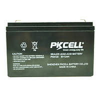 Аккумулятор PKCELL 6V 12 Ah для UPS ибп