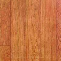 Линолеум для офиса Grabo Top 4259-253 (красно-коричневая доска)