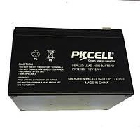 Аккумулятор PKCELL 12V 12 Ah для UPS ибп