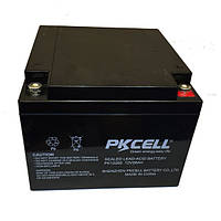 Аккумулятор PKCELL 12V 26 Ah для UPS ибп