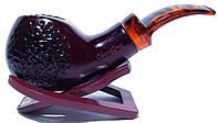 Трубка для курения с подставкой
