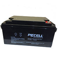 Аккумулятор PKCELL 12V 65 Ah для UPS ибп