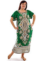 Женское платье больших размеров 1204-2