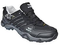 Мужские кроссовки,сетка,на пене,для бега