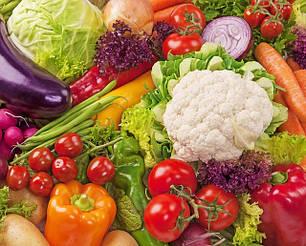 Насіння овочів полупрофпакет