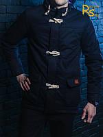 Мужская куртка Pobedov Brandenbur Spring Coat (весна-осень)