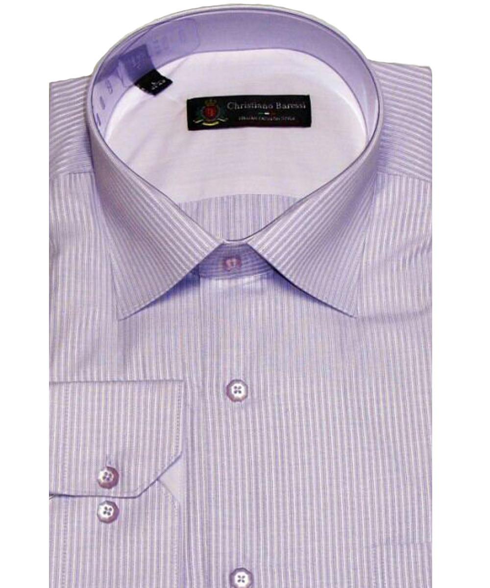Рубашка мужская  Christiano Baressi 8