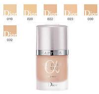 Christian Dior Крем тональный сыворотка для лица Capture Total, 32 бежево-розовый 30 ml.