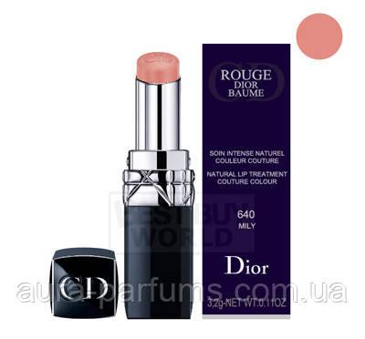 Christian Dior Помада для губ Rou ge Dior Baume 8ba2183ac9d19