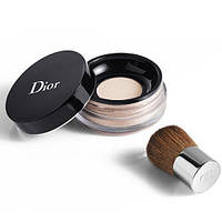 Christian Dior Пудра рассыпчатая для лица Diorskin Forever & Ever Control, 001 8 g