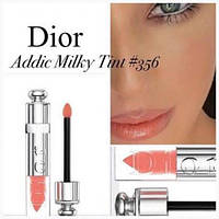 Christian Dior Флюид для губ Addict Milky Tint, 356 5.5 ml.
