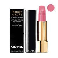 Chanel Помада для губ Rou ge Allure, 129 лилово-розовый 3.5 g