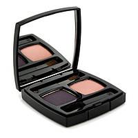Chanel Тени 2-цветные компактные для век Ombres Contraste Duo, 70 розово-серый 2.5 g