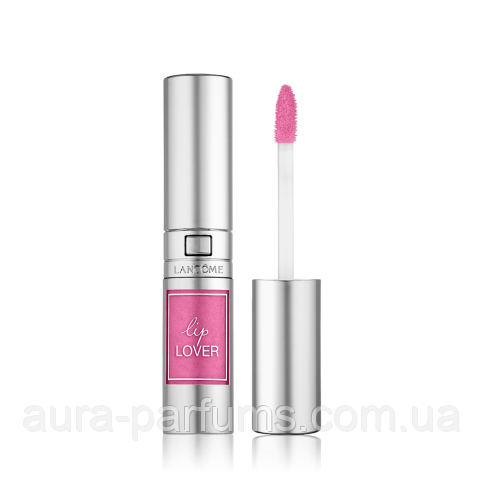 Lancome Блеск для губ Lip Lover, 337 малиновый