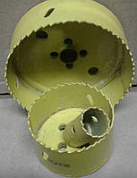 Коронки биметалл диаметром 121мм