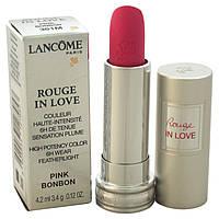 Lancome Помада для губ Rou ge in Love, 361M фуксия 4.2 ml.