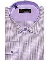 Рубашка мужская  Christiano Baressi модель 13