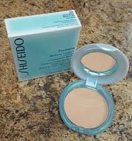Shiseido Пудра компактная для лица Matifyin g Compact Oil-free, 20 светло-бежевый 11 g
