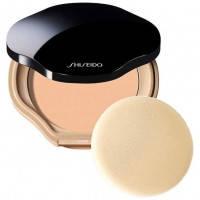 Shiseido Пудра компактная для лица Sheer And Perfect Compact, 120 10 g