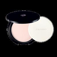 Shiseido Пудра компактная для лица Translucent Pressed Powder, прозрачный 7 g