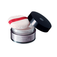 Shiseido Пудра рассыпчатая для лица Translucent Loose Powder, прозрачный 18 g